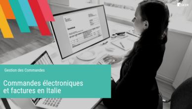 Commandes Electroniques en Italie - Esker