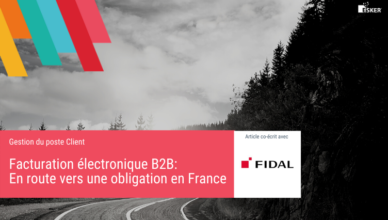 Facturation Electronique B2B - en route vers une obligation en France - Blog de la Démat'