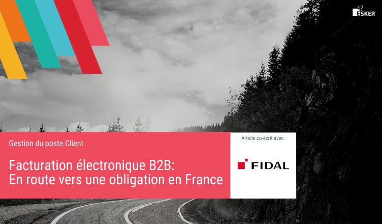 Facturation Electronique B2B - en route vers une obligation en France - Blog de la Démat'