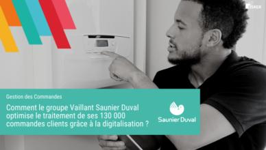 Comment Vaillant optimise le traitement de ses 130 000 commandes clients grâce à la digitalisation - Blog de la Demat