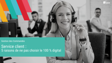 Service client 5 raisons de ne pas choisir le 100 % digital